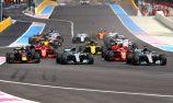 Commanding Hamilton wins French Grand Prix