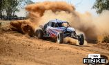 Multi-time champs top Finke Prologues