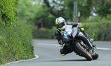 Supersport rider dies in Isle of Man crash