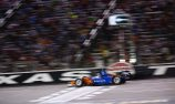 Dixon takes IndyCar Series lead with Texas win