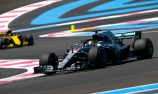 Hamilton leads the way as F1 returns to France