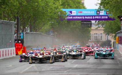 CAMS backs renewed Formula E Adelaide bid