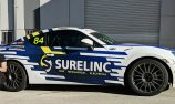 Excel driver steps up to Toyota 86 series