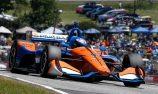 Dixon coy on McLaren IndyCar rumours