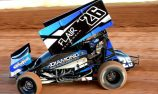 Sprintcar champion Jason Johnson dies