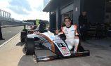 NATIONALS: Ojeda breaks through in Formula 4
