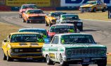 Jim Richards returns to TCM field in Darwin
