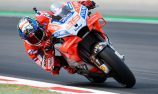 Lorenzo takes first pole for Ducati in Barcelona