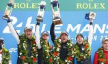 Campbell: Victorious Le Mans performance 'hard to believe'