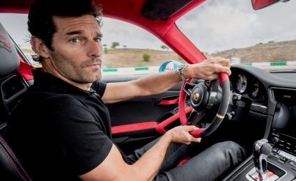 Webber rules out any Bathurst campaign