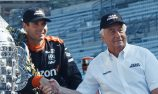 VIDEO: Will Power's Indy 500 champions tour