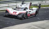 Porsche smashes Nordschleife lap record