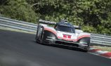 VIDEO: Porsche Nurburgring lap record onboard