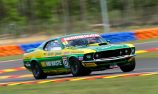 SUPPORTS: Johnson takes Darwin TCM pole