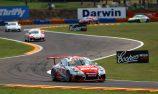 Moffat wins critical Darwin Carrera Cup endurance race