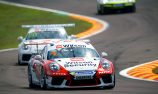 Wall rockets to hotly contested Darwin Carrera Cup pole