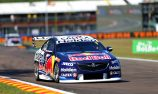 Whincup laments strategy misstep in Race 15
