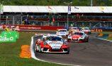 Wall converts in Carrera Cup Darwin opener