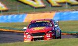 McLaughlin takes impressive provisional pole in Darwin