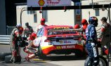 McLaughlin engine salvaged after Darwin scare