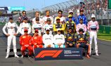 Grid set for 2019 Formula 1 season