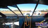 VIDEO: Three car TA2 shunt at Queensland Raceway