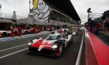 Live Updates: 24 Hours of Le Mans
