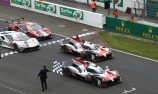 Alonso, Campbell win on debut at Le Mans