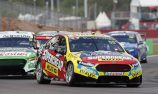 Tickford forced to test in public at Darwin
