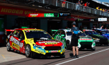'Hurting' Tickford driven to turn around fortunes