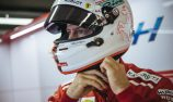 Vettel feared chequered flag gaffe would spark track invasion