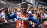 Petrucci takes second factory Ducati seat