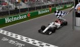 F1 race director explains chequered flag gaffe