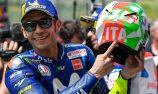 Rossi breaks pole drought on home soil