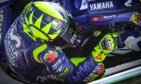 Yamaha stuck with same bike until Brno