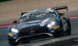 Second place and a double victory in the Silver Cup for the Mercedes-AMG GT3 in the Sprint Cup at Misano