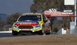 Mostert excited for Darwin after productive test