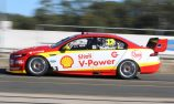 VIDEO: Shell V-Power Racing tests at QR