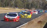 Seton dominates TA2 at Queensland Raceway