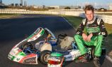 Bathurst winner Harvey's grandson joins development program