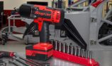 Snap-On the tool of choice for Shell V-Power Racing Team