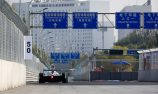 Formula E returns to mainland China in 2018/19