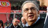 Former Ferrari boss Marchionne dies