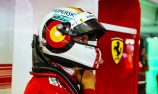 Vettel: Small mistake, big disapointment