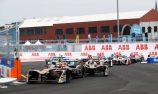 New champion Vergne wins Formula E finale