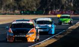 SUPPORTS: Everingham comes from behind again in V8TC