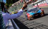 Walkenhorst Motorsport leads BMW 1-2 at Spa