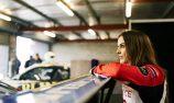 Angelo seeking career momentum in Porsches