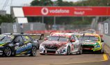 Tander receives penalty for Race 17 clash