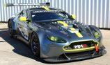 Miedeckes reveal brand new GT3 Aston Martin